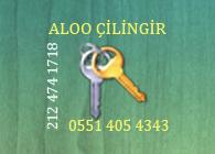 Aloo Çilingir